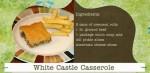 White Castle Casserole