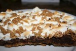 Smoky S'mores Bars