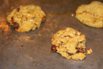 Loaded Oatmeal Cookies