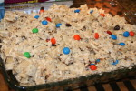 Rice Krispie Treats (Kinda)