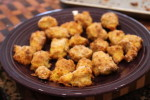 Gluten Free Chicken Nuggets 2