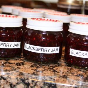 Blackberry Jam Recipes We Love