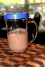 Nutella Smoothie