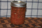 Canning Bruschetta Mix