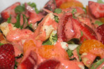 Strawberry Vinaigrette 2