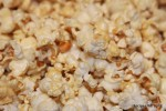 Maple Butter Popcorn