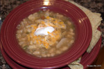Slow Cooker White Bean Chili