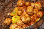 Potatoes with a KICK