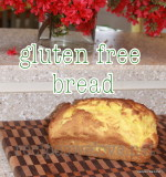 FINALLY!!! Gluten Free Bread (Loaf)