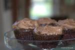 Cola Cake… Gluten, Diary & Egg Free