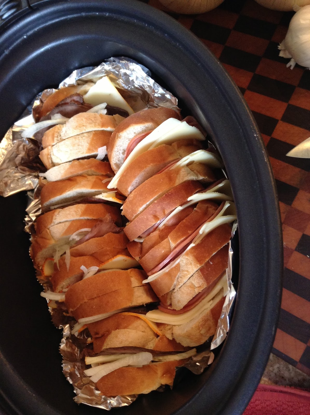 Crock Pot Sandwich Recipes We Love