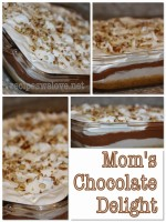Mom's Chocolate Delight