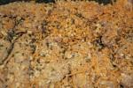 Crunchy Baked Cheddar Chicken