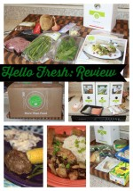 Hello Fresh: Review