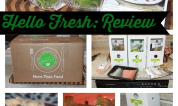 Hello Fresh Review